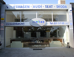 Our Antalya branch is at your service!