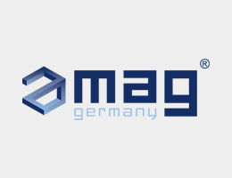 MAG Germany logo is renewed!