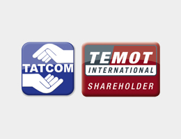 SIMKAN is a member of TEMOT International and TATCOM!