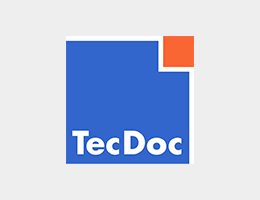 Our B2B Infrastructure is stronger with Tecdoc!